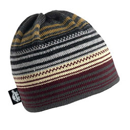 Turtle Fur Aslan Wool Knit Beanie, Graphite, 256