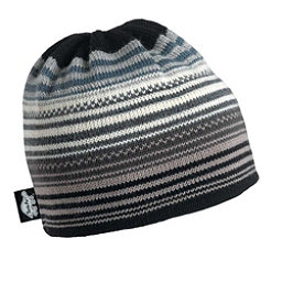 Turtle Fur Aslan Wool Knit Beanie, Gray, 256