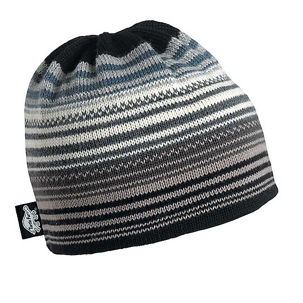 Turtle Fur Aslan Wool Knit Beanie, Gray, 600