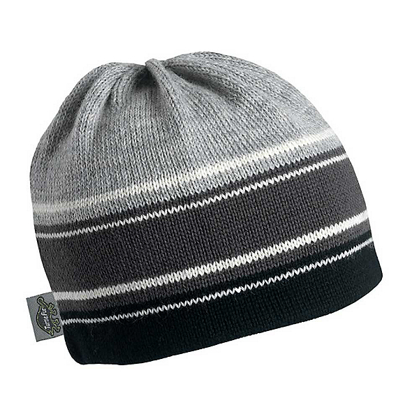 Turtle Fur Skipper Beanie, Black, 600