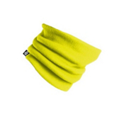 Turtle Fur Turtles Kids Neck Warmer, Glo Stik, medium