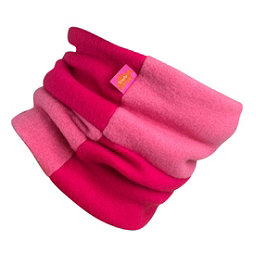 Turtle Fur Original Rubix Kids Neck Warmer, Lotus-Valentine, 256
