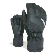 Level Patrol Gloves, Black, medium