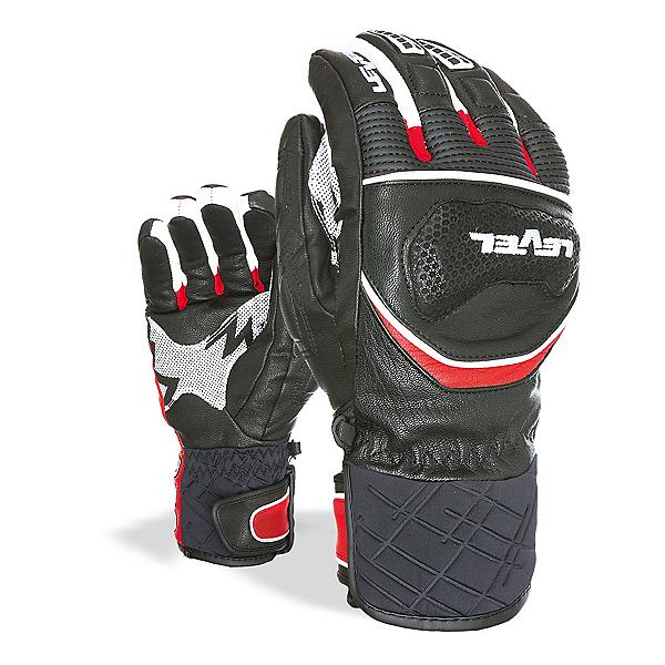 Level Race Ski Racing Gloves, , 600