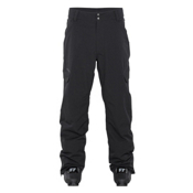Armada Union Insulated Mens Ski Pants, Black, medium