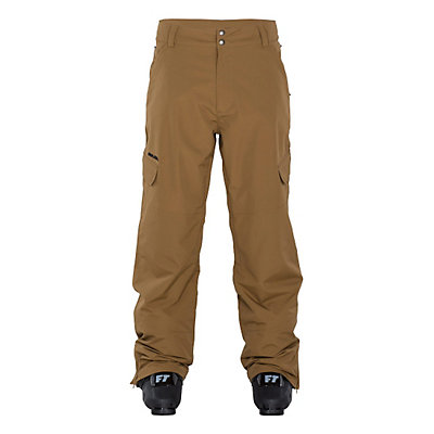 Armada Union Insulated Mens Ski Pants, , viewer