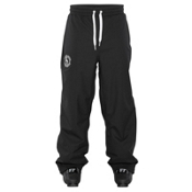 Armada Harlaut Sweatpant Mens Ski Pants, Black, medium