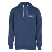 Armada Woody Pullover Mens Hoodie, Navy, medium