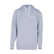 Armada Woody Pullover Hoodie, Heather, medium