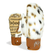 Level Bliss Siberian Womens Mittens, , medium