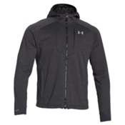 Under Armour Bacca Soft Shell Jacket, Ash-Steel, medium