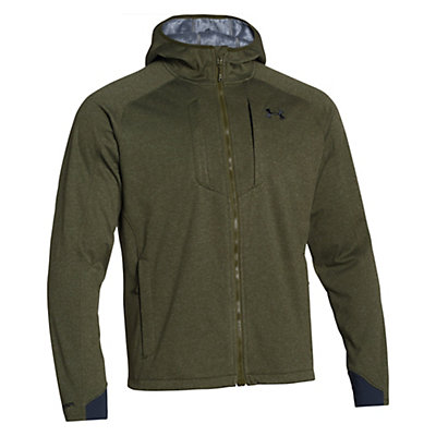 Under Armour Bacca Soft Shell Jacket, , viewer