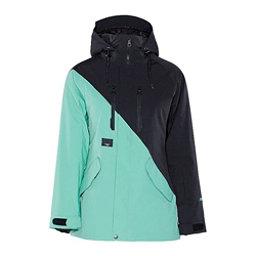 Armada Stadium Womens Insulated Ski Jacket, Lucite, 256