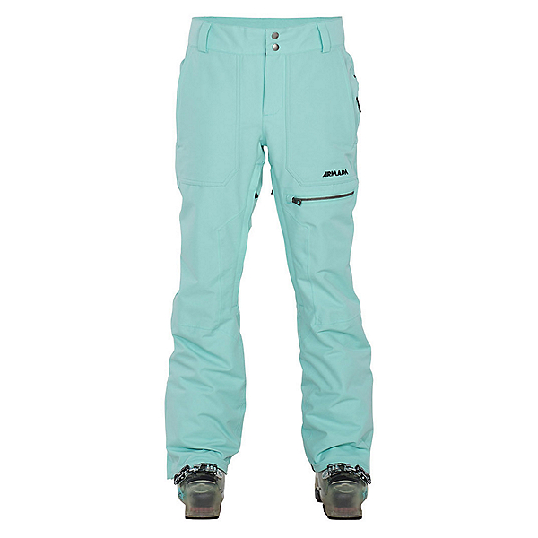 Armada Shadow Womens Ski Pants, Lucite, 600
