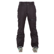 Armada Shadow Womens Ski Pants, Black Snake, medium