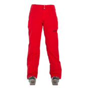 Armada Lenox Womens Ski Pants, Red, medium