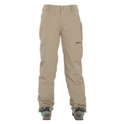 Armada Lenox Womens Ski Pants, Khaki, medium