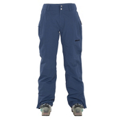 Armada Lenox Womens Ski Pants, Dusk Blue, medium
