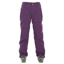 Armada Lenox Womens Ski Pants, Plum, 256
