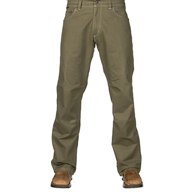 KUHL Rydr Pants, Khaki, viewer
