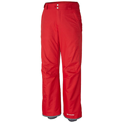 Columbia Bugaboo II Big Mens Ski Pants, Hyper Blue, viewer