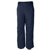 Columbia Bugaboo II Tall Mens Ski Pants, Collegiate Navy, medium