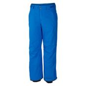 Columbia Bugaboo II Tall Mens Ski Pants, Hyper Blue, medium