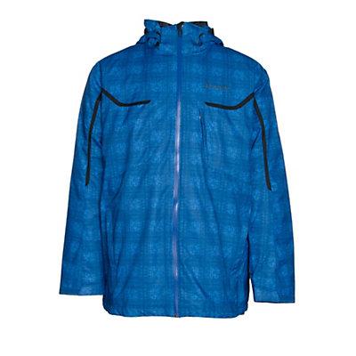 Columbia Whirlibird Interchange Tall Mens Insulated Ski Jacket, , viewer