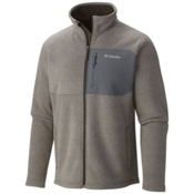 Columbia Teton Peak Mens Jacket, Buffalo-Graphite, medium