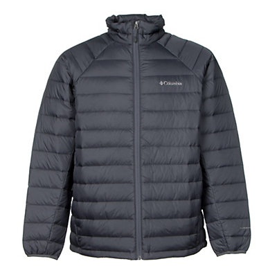 Columbia Platinum Plus 860 TurboDown Mens Jacket, , viewer
