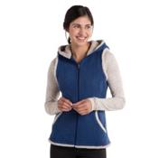 KUHL Apres Womens Vest, Astral, medium