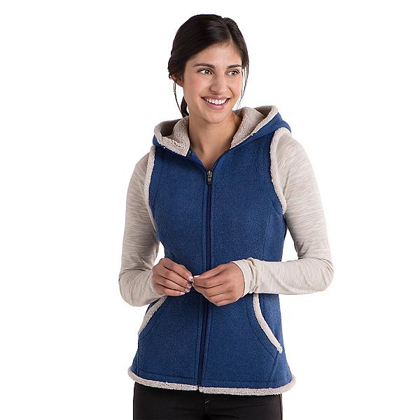 KUHL Apres Womens Vest, , 600