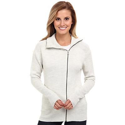 KUHL Alpine Sweater Womens Sweater, Natural, viewer