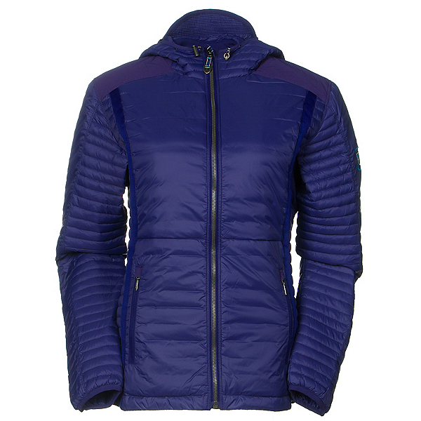 KUHL Spyfire Hoody Womens Jacket, Astral, 600