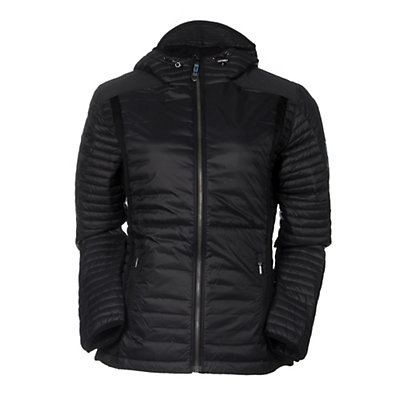 KUHL Spyfire Hoody Womens Jacket, Astral, viewer