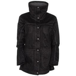 KUHL Lena Insulated Womens Jacket, Raven, 256