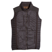 KUHL Spyfire Mens Vest, Espresso, medium