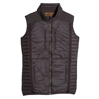 KUHL Spyfire Mens Vest, Olive, viewer