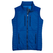 KUHL Spyfire Mens Vest, Lake Blue, medium