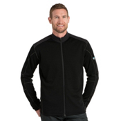 KUHL Racr X Full Zip Mens Jacket, Black-Koal, medium