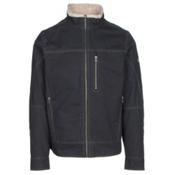 KUHL Burr Lined Mens Jacket, Midnight Blue, medium