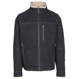 KUHL Burr Lined Mens Jacket, Midnight Blue, 256