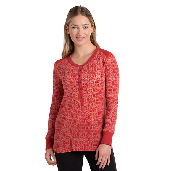 KUHL Mia Thermal Womens Mid Layer, , 600