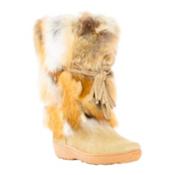 Pajar Fox Trot Womens Boots, Beige, medium