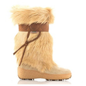 Pajar Olympic Womens Boots, Beige Cow, medium