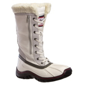 Pajar Alex Womens Boots, White, medium