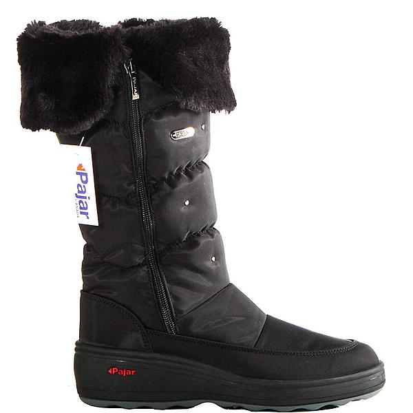 Pajar Varsovie 3 Womens Boots, Black, 600