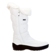 Pajar Varsovie 3 Womens Boots, White, medium