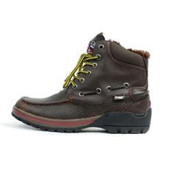 Pajar Basel Mens Boots, Dark Brown, 256