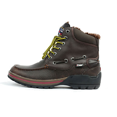Pajar Basel Mens Boots, Dark Brown, viewer
